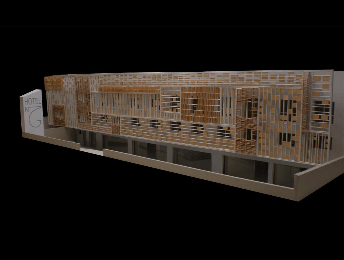 Pacap constructora y estudio de arquitectura en toledo - Estudio arquitectura toledo ...