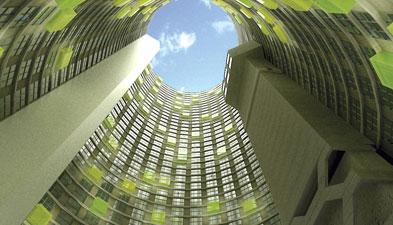 Edificios feos del mundo 2ª parte