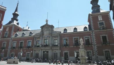 Xi Semana De La Arquitectura En Madrid Hasta 12 De Octubre