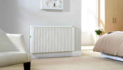 ¿Qué calefacción necesita tu vivienda?
