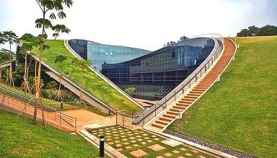paisajismo arquitectura