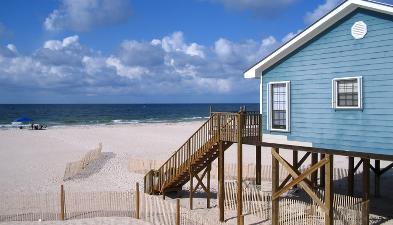 cómo decorar tu casa de verano