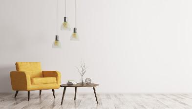 decoración minimalista 2017