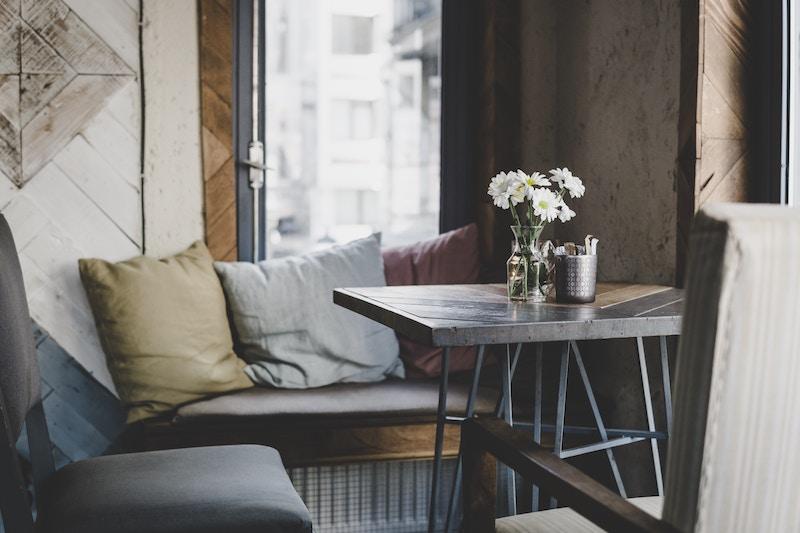 cómo decorar tu casa de forma sostenible
