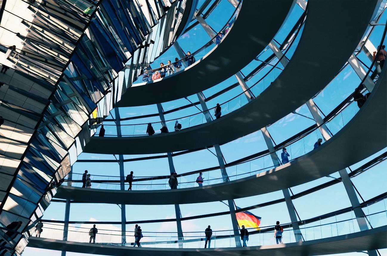 arquitectura berlín