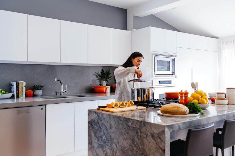 Cinco claves para la reforma de tu cocina