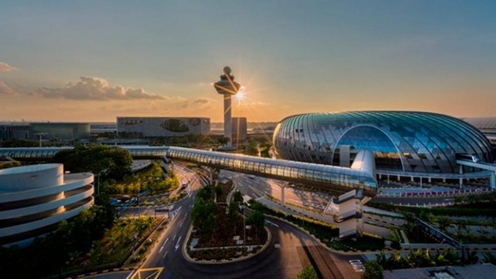 aeropuertos arquitectura