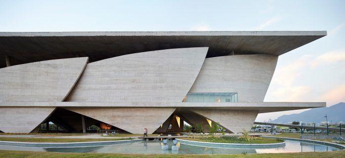 viaje arquitectura rio de janeiro