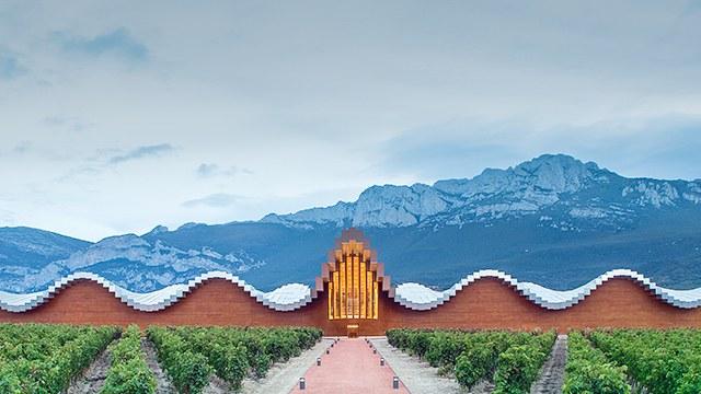 arquitectura española menos conocida