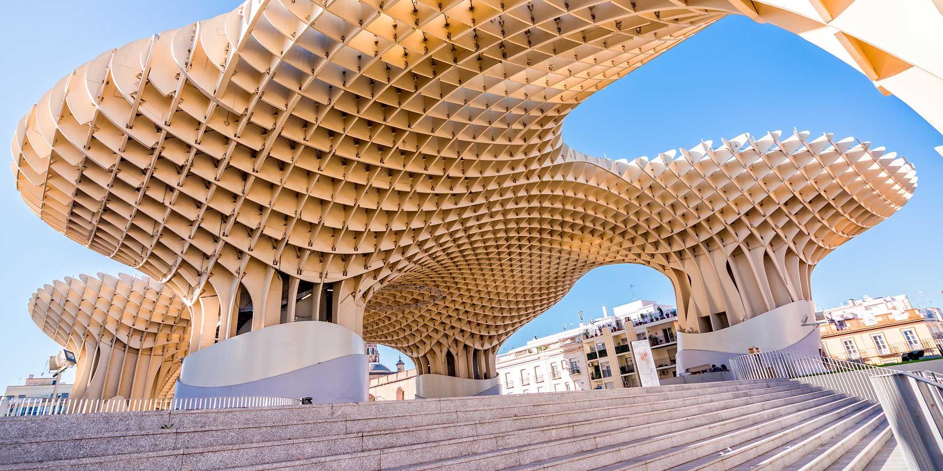 arquitectura española